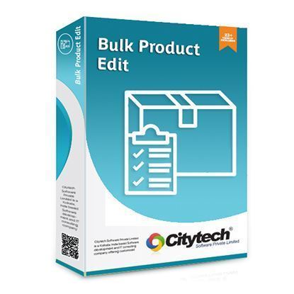 Picture of Bulk Product Edit 3.9