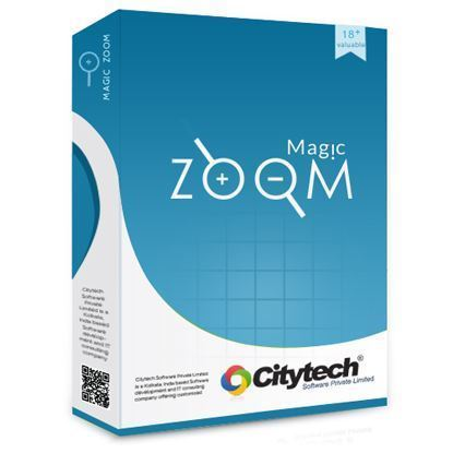 Picture of Product image zoom plugin