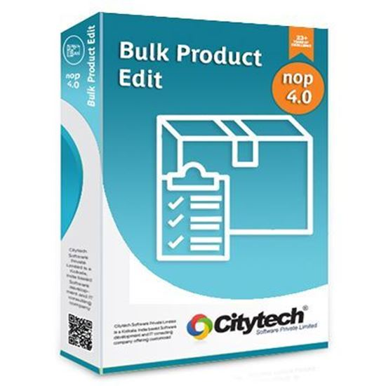 Picture of Bulk Product Edit 4.0