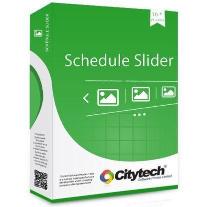 Picture of Schedule Slider 4.0