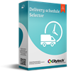 Picture of Delivery schedule selector - Nop 3.9