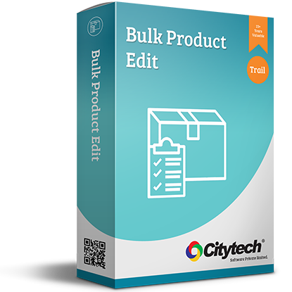 Picture of Bulk Product Edit - Trial