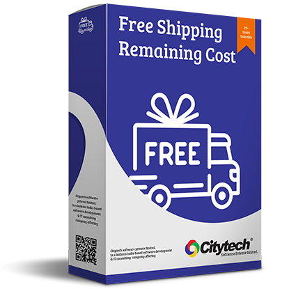 Picture of Free Shipping Remaining Cost 4.1