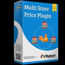 Picture of Multiple Store Price Plugin 3.9