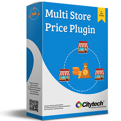 Picture of Multiple Store Price Plugin 3.9