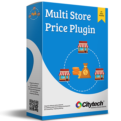 Picture of Multiple Store Price Plugin - Trial