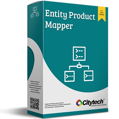 Picture of Product Entity Mapper- Trial