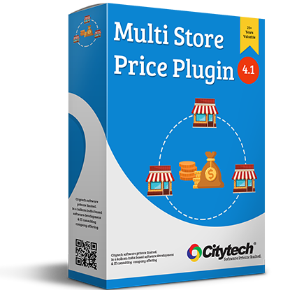 Picture of Multiple Store Price Plugin 4.1
