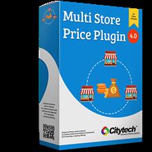 Picture of Multiple Store Price Plugin 4.0