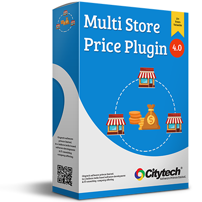 Picture of Multiple Store Price Plugin 4.0