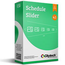 Picture of Schedule Slider 4.1