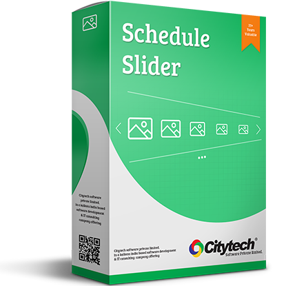 Picture of Schedule Slider-Trial