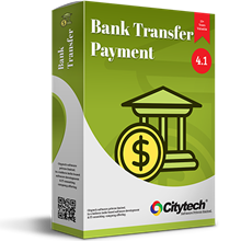 Picture of Bank Transfer Payment 4.1
