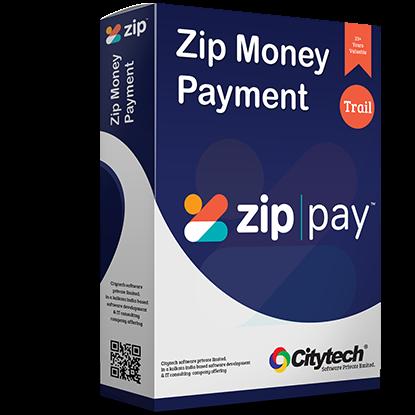 Picture of ZipMoney Payment - Trial