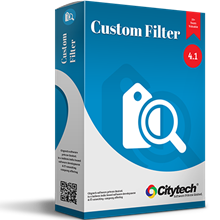 Picture of Custom Filter 4.1