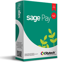Picture of Sage Pay Payment (Citytech)-4.1