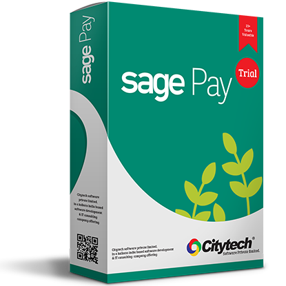 Picture of Sage Pay Payment (Citytech)-Trial