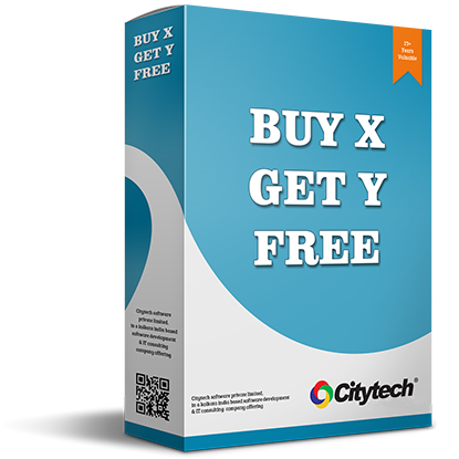 Picture of Buy X Get Y Free