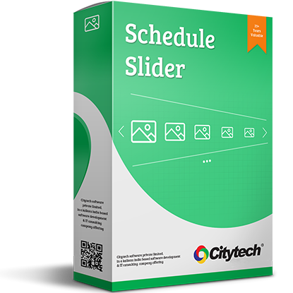 Picture of Schedule Slider