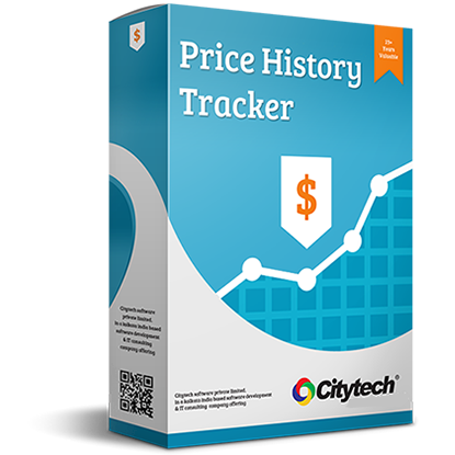 Picture of Price change history tracker
